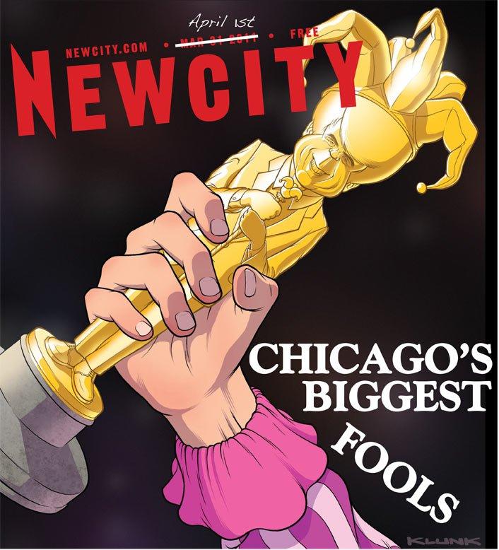 Chicago\'s Biggest Fools