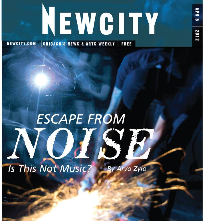 Escape From Noise: Is This Not Music?