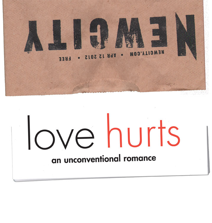 Love Hurts: An unconventional romance