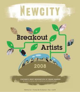 Breakout Artists