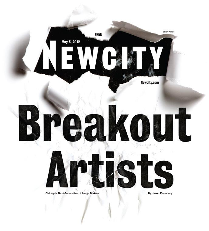 Breakout Artists 2012: The next generation of image makers