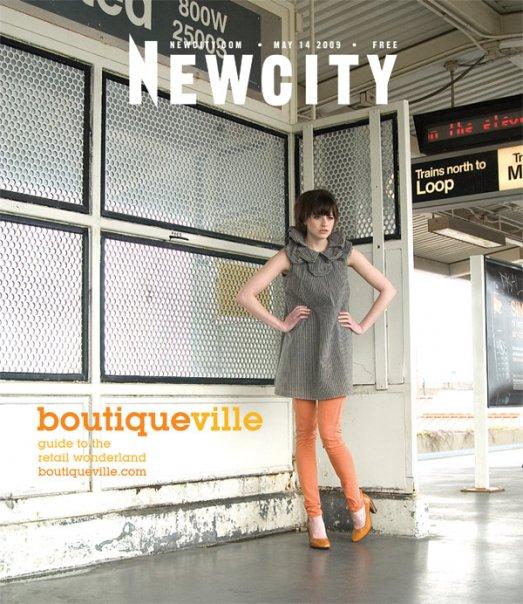 Boutiqueville Spring