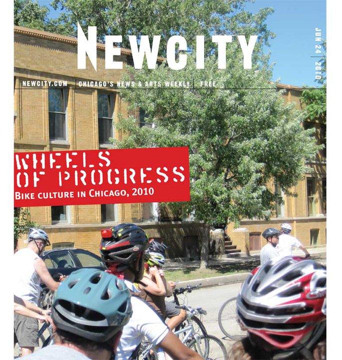Wheels of Progress: The state of bike culture