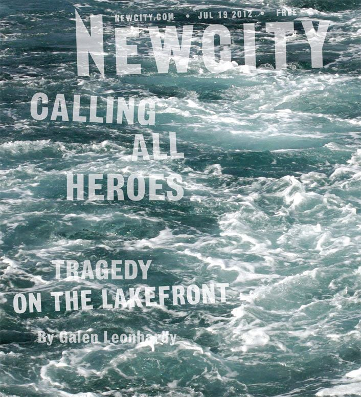 Calling All Heroes: Tragedy on the Lakefront