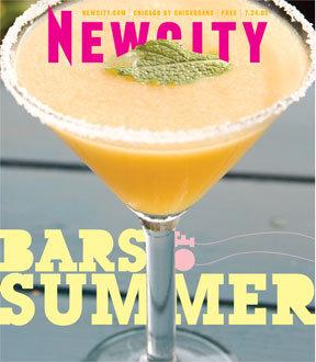 Bars of Summer