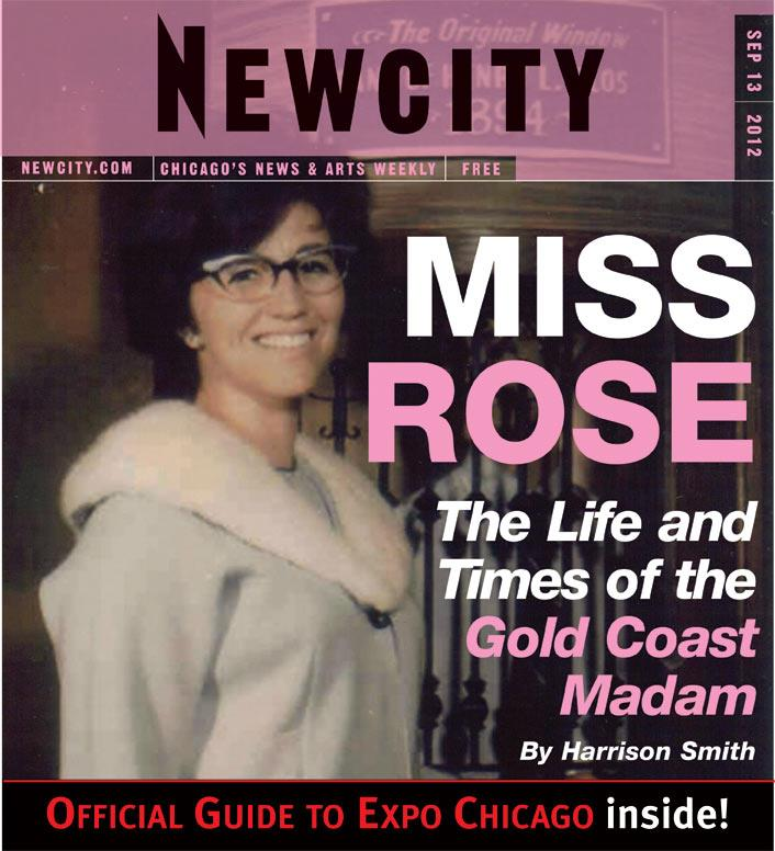 Miss Rose: The Life and Times of the Gold Coast Madam