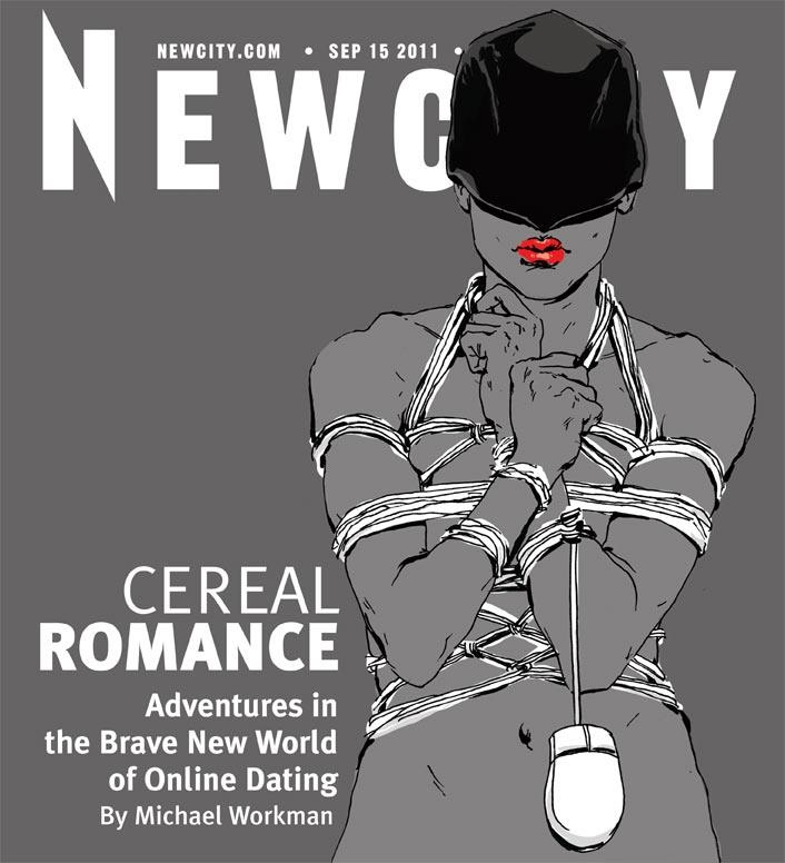 Cereal Romance: Adventures in the Brave New World of Online Dating