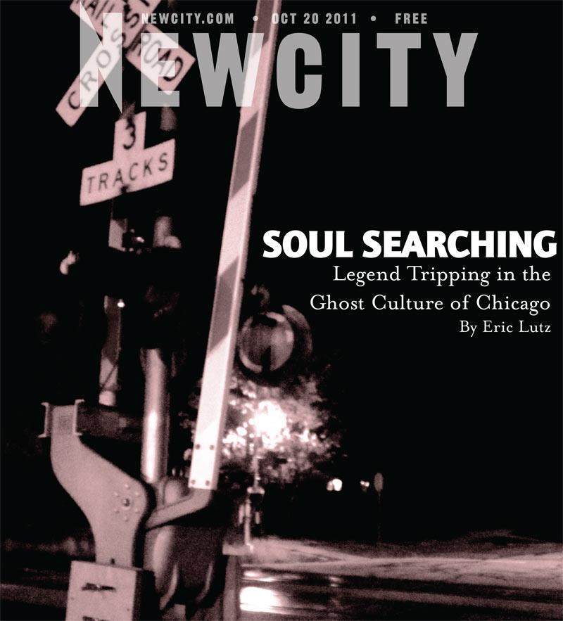 Soul Searching: Ghost Culture in Chicago