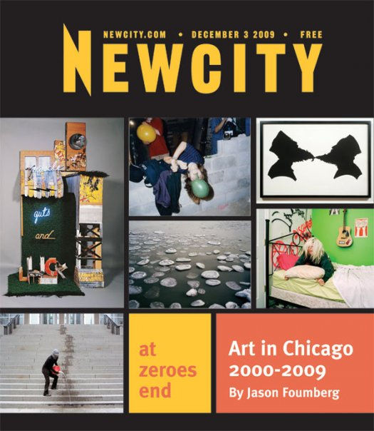 Art in Chicago, 2000-2009
