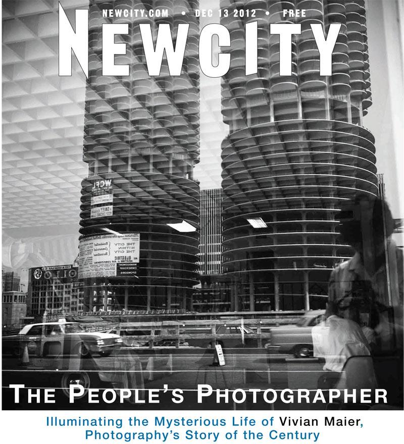 The People's Photographer: The mystery of Vivian Maier