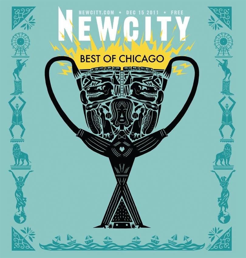 Best of Chicago 2011