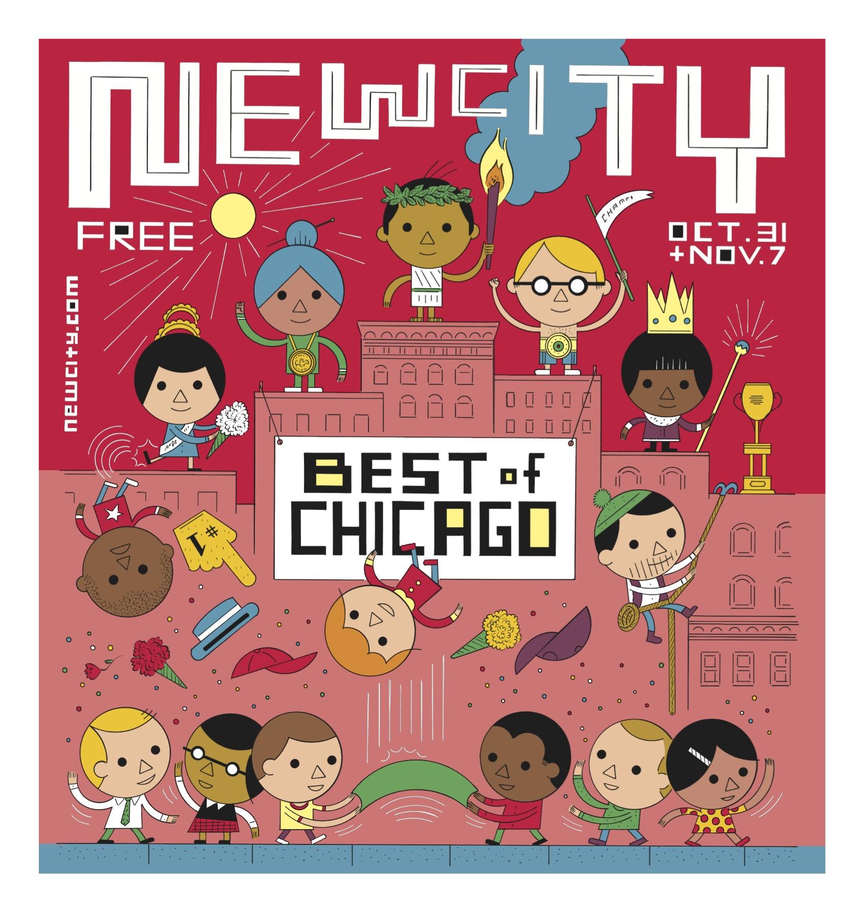 Best of Chicago 2013