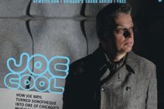 Joe Cool: Sonotheque's Joe Bryl