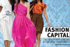 Fashion Capital