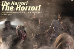 Hallowscene and Horror Films