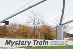 Mystery Train: Experimental Sound Studio