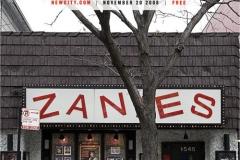 Zanies Turns 30