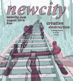 NewcityAugust2016