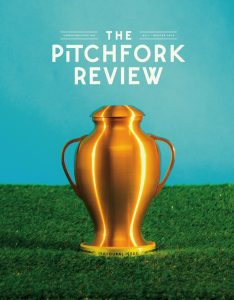 Pitchfork Review Debut