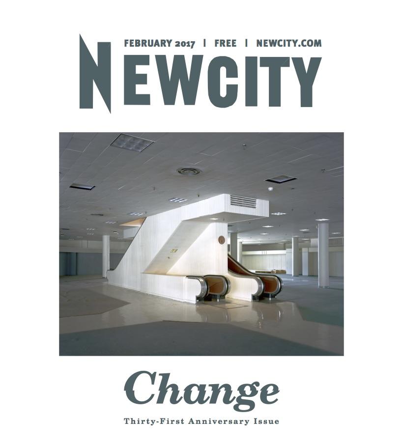 Newcity February 2017 Issue